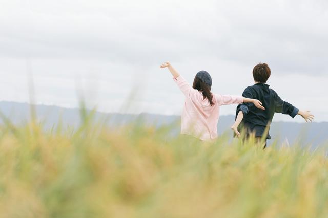 結婚を考える相手と出会うなら…